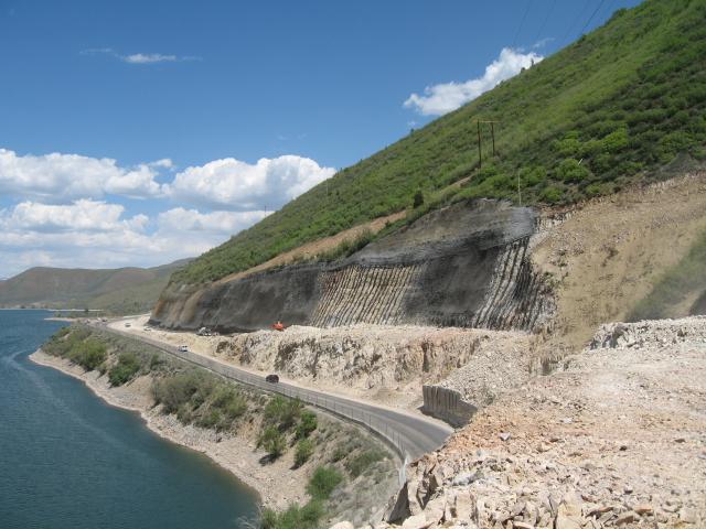 landslide control measures